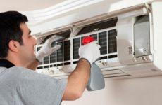 Как легко и просто самостоятельно почистить кондиционер?