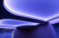 Что нужно знать и как происходит монтаж светодиодной ленты