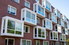 Фасад зданий — польза