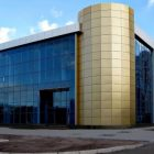 Вентилируемые фасады и их основные достоинства