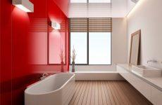 Актуальные решения для современного интерьера ванной комнаты