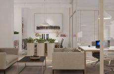 Создание уникального образа каждой комнаты при помощи элементов декора