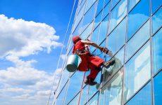 Промышленный альпинизм и высотные работы. Рекомендации по выбору компании