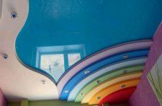 Разнообразие текстур для натяжных потолков
