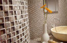 Преимущества мозаичной плитки