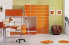 Жилая комната – увеличение пространства