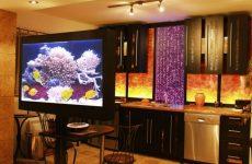 Аква-дизайн дома
