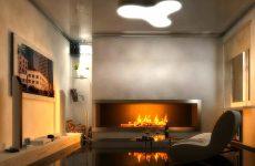 Камин, печь и  дымоход неотъемлемая часть дома