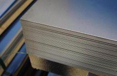 Современные производители предлагают высококачественный лист нержавеющий