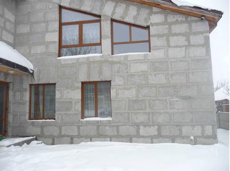 Выбираем оптимальные блоки для строительства частного дома
