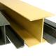 Спектр применения композитных профилей в строительной сфере