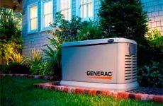 Современные генераторы