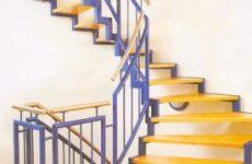 Особенности выбора материала при постройке лестницы