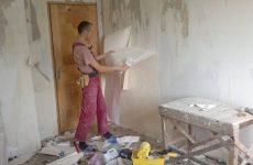 Как самостоятельно сделать ремонт в доме?