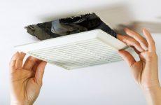 Вентиляционное оборудование нуждается в замене