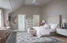 Продумываем интерьер спальни