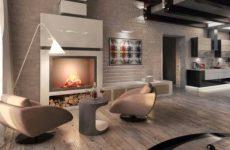 Как определиться с дизайном для жилого помещения