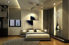 Выполняем ремонт спальной комнаты