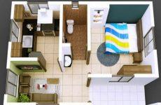 Делаем планировку дома правильно