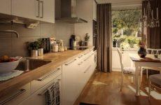 Правильный выбор кухонного гарнитура