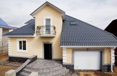 Дом «под ключ» быстро и надежно