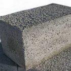 Легкие бетоны в малоэтажном строительстве