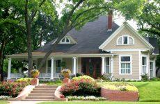 Как правильно выбрать загородный дом