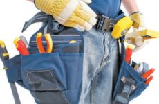 Инструмент в домашнем арсенале: что пригодится во время ремонта