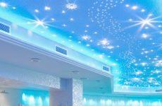 Универсальный потолок