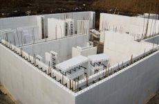 Несъёмная опалубка для индивидуального строительства