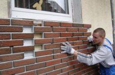 Применение фасадных термопанелей