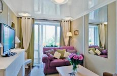 Как увеличить квартиру на 1 комнату