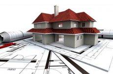С чего начинается строительство собственного дома