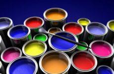 Как не попасть впросак при выборе краски