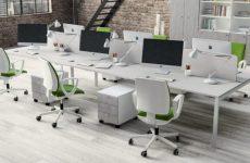 Мебель для офиса — специфика выбора