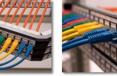 Сетевое оборудование: виды и особенности