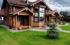 Достройка и реконструкция деревянного дома