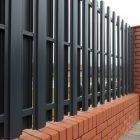 Заборы для ограждения зданий