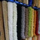 Как правильно выбрать ковровое покрытие
