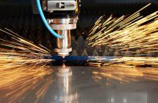 Лазерная резка металла на производстве: преимущества