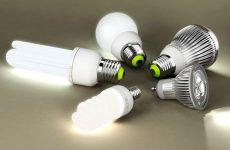 Оправдано ли использование энергосберегающих ламп?