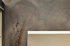 Известково-песчаные и терразитовые декоративные штукатурки