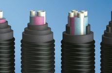 Гибкие теплоизолированные трубопроводы Uponor Ecoflex: долговечность и надежность в эксплуатации