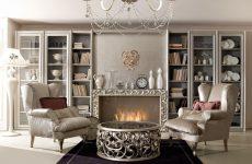 Тенденции в изготовлении итальянской мебели
