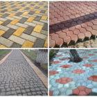 Как уложить тротуарную плитку самостоятельно