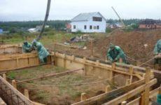 Строительство- с чего начать
