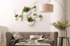 Элементы декора квартиры