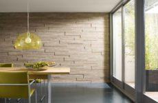 Стеновые панели — применение